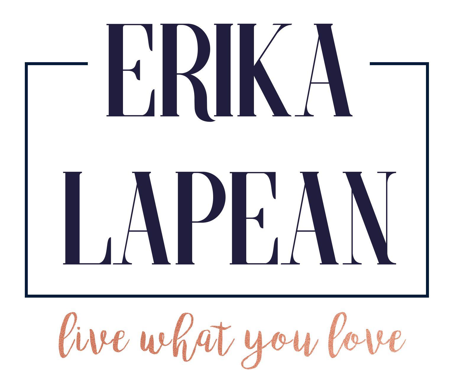 Erika LaPean