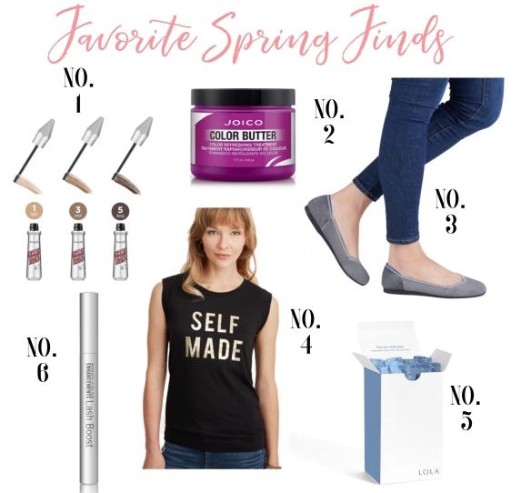 favorite spring