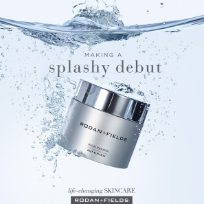 Active Hydration Body Replenish - Splashy Debut